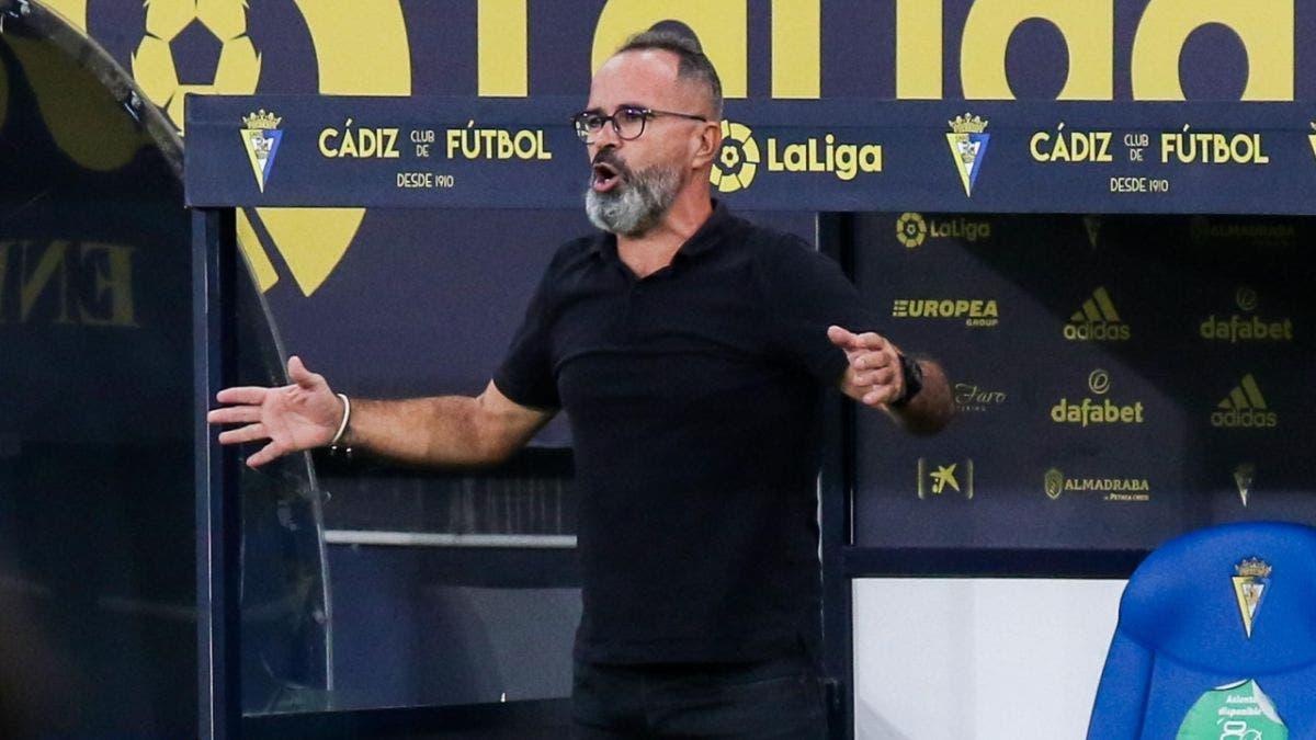 Getafe Cádiz
