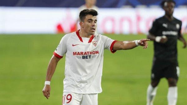 Bernardeschi llegaría al Sevilla y Acuña a Juventus