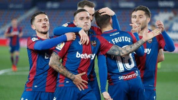 Levante Villarreal