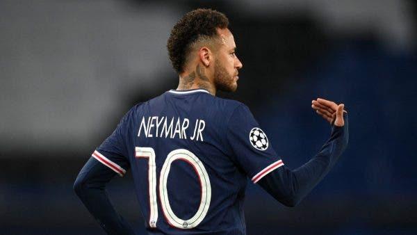 renovación Neymar