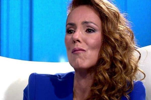 entrevista Rocío Carrasco