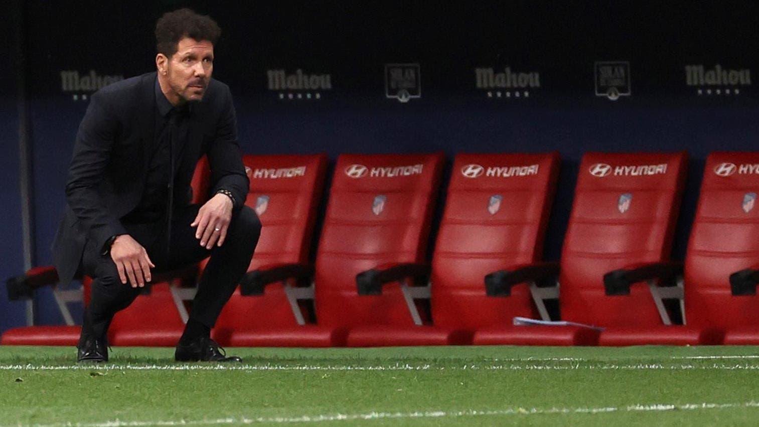 oportunidad Atlético