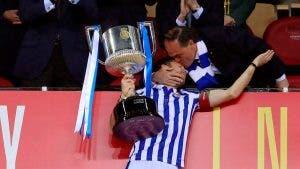 presidente Real Sociedad