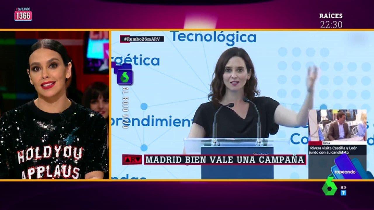Cristina Pedroche Ayuso
