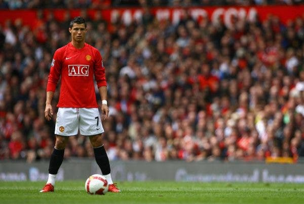 Cristiano Manchester
