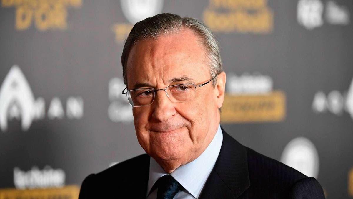 Real Madrid fichaje