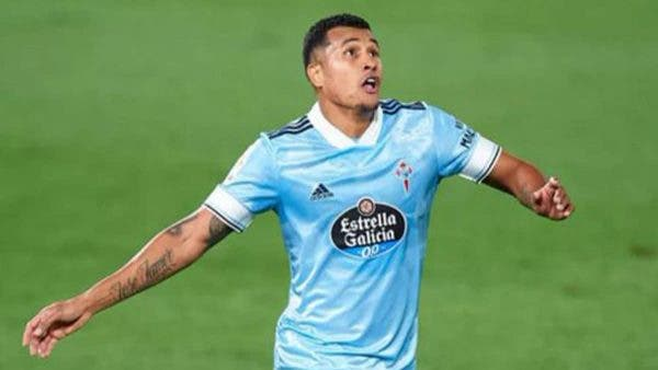 Celta Murillo