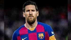 Messi relevo
