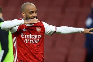 En-Nesyri Arsenal