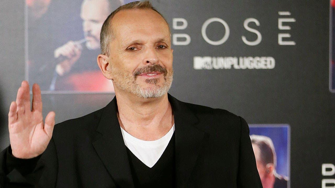 Évole Miguel Bosé