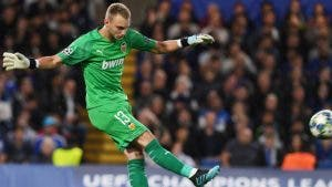 Cillessen Ajax