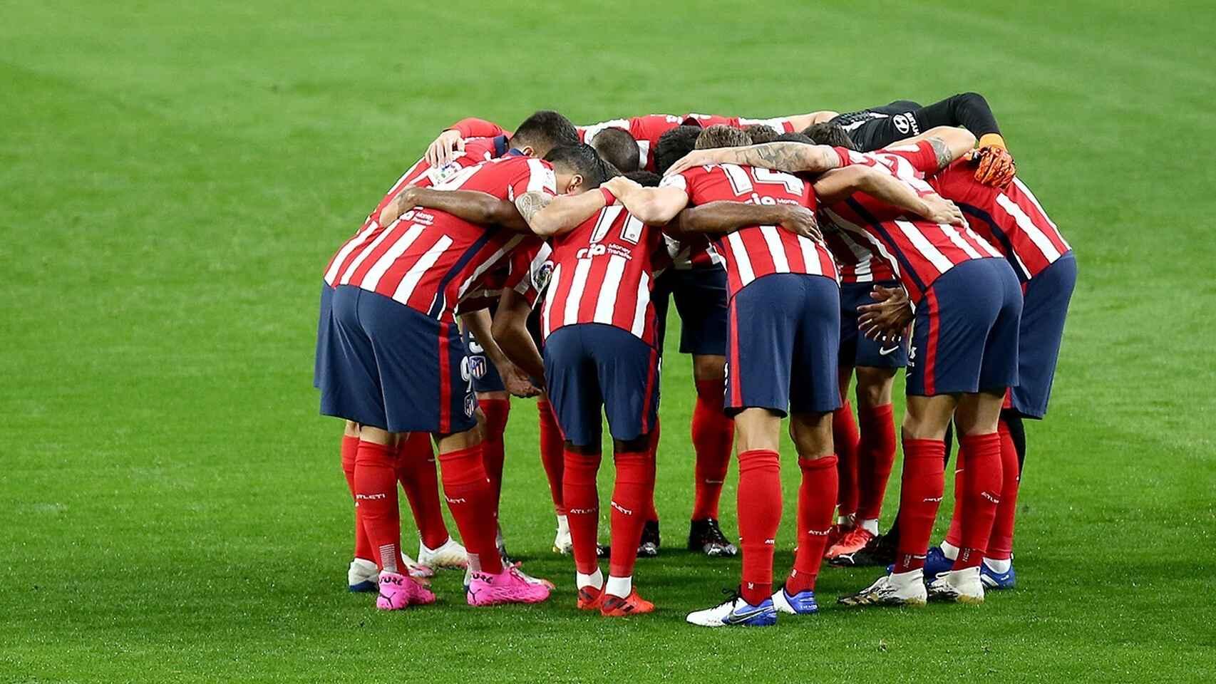 2 fichajes Atlético