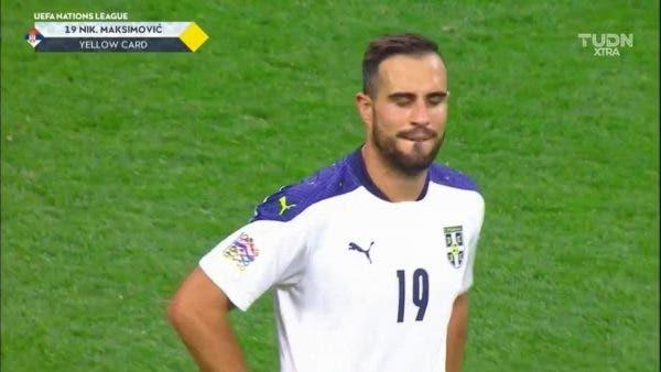 Maksimovic Atlético