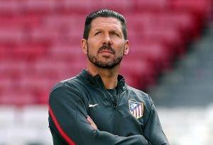 Atlético 2022
