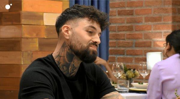 tatuaje First Dates