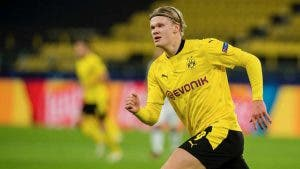 Dortmund Haaland