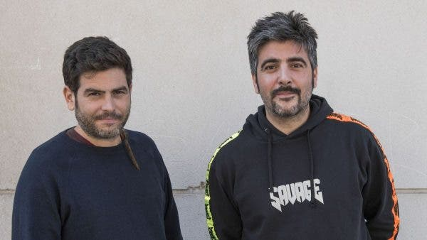 hombres Paco Pignoise