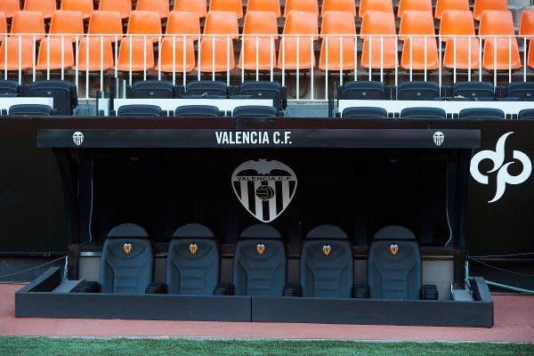 Valencia nuevo entrenador