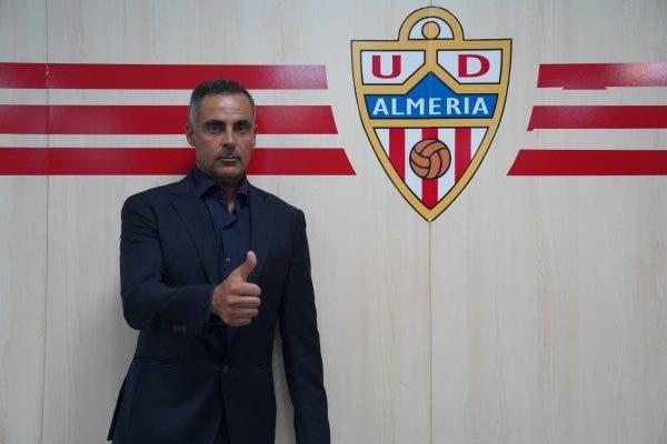 Almería José Gomez