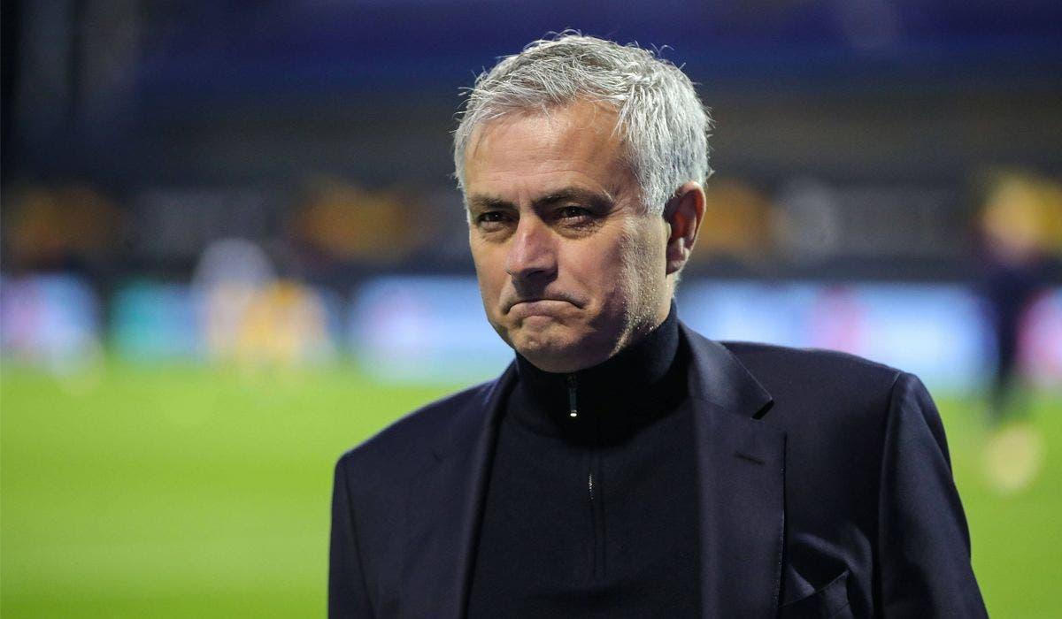 Valencia José Mourinho