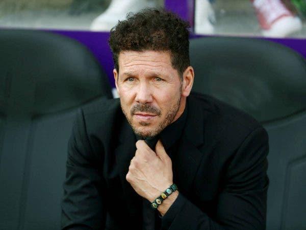 Simeone busca un centrocampista para apuntalar dicha zona en Atlético de Madrid
