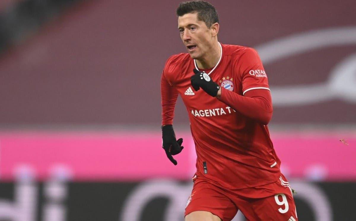 Haaland Bayern