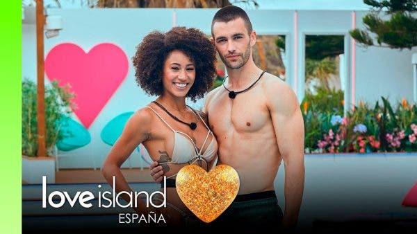 Love Island parejas
