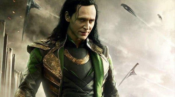 Loki estreno
