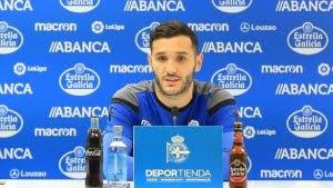 rajada Lucas Pérez