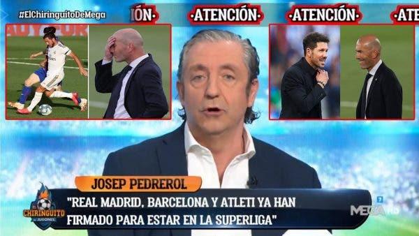 Chiringuito Superliga