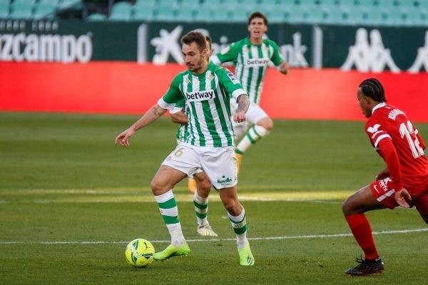 Betis Superliga