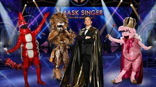 mask singer sorpresas