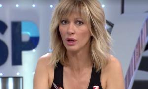 Susanna Griso Rociíto