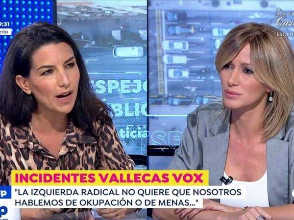 Susanna Griso VOX