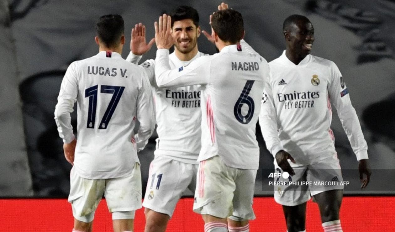 Madrid nuevo entrenador