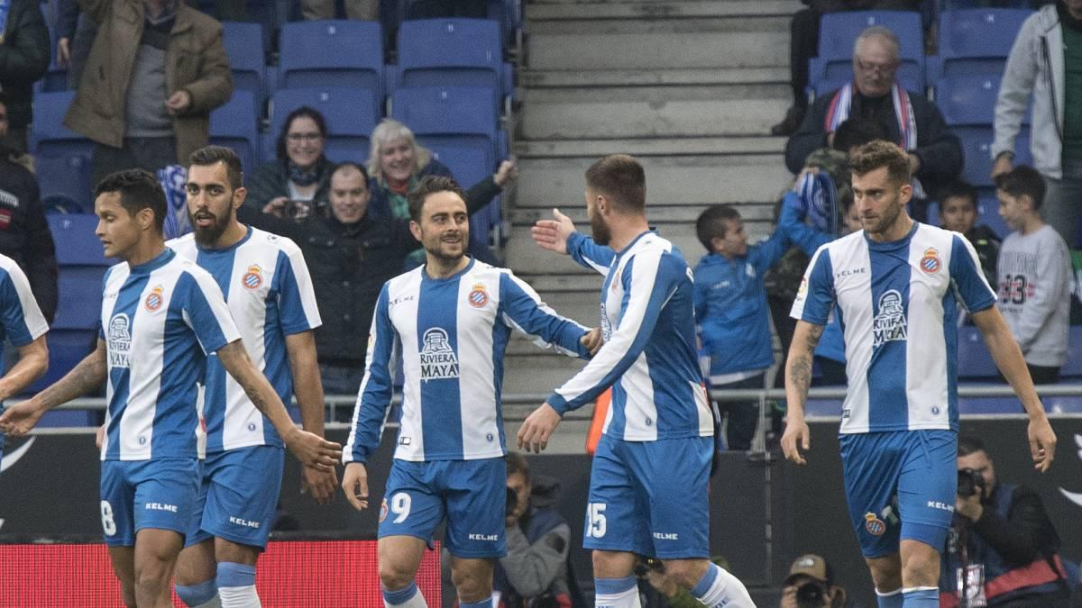 lateral derecho Espanyol