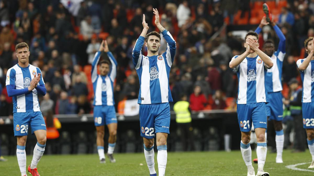 Espanyol objetivos