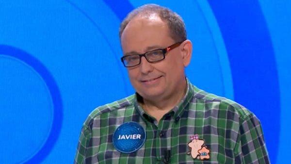 favorito Javier