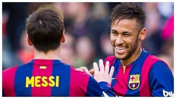 oferta final Neymar