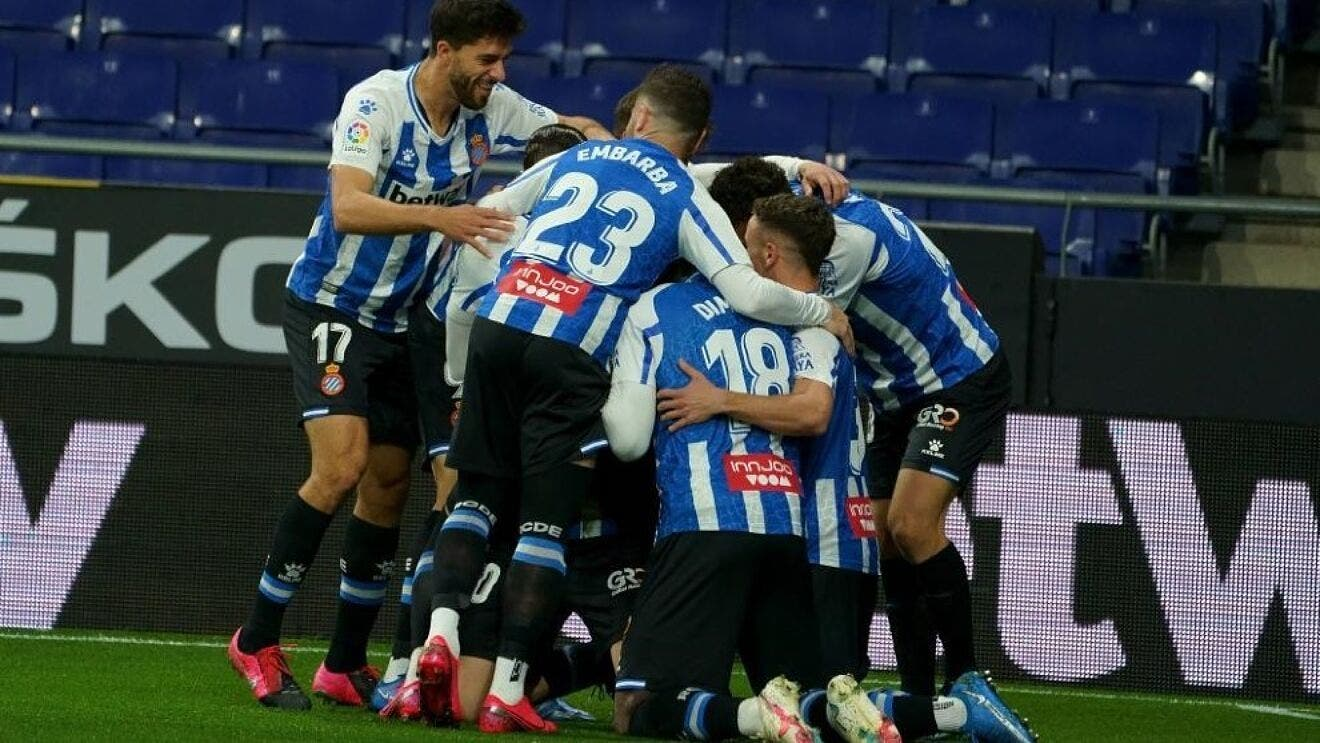 fichajes Espanyol 2022