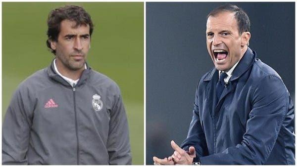 Zidane futuro