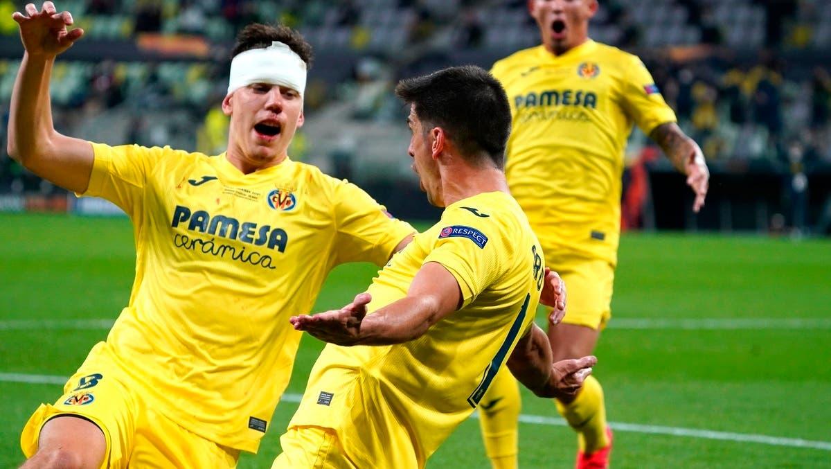 Villarreal campeón