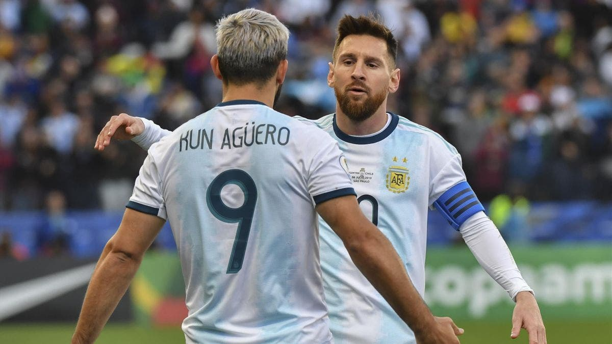 fichajes Messi