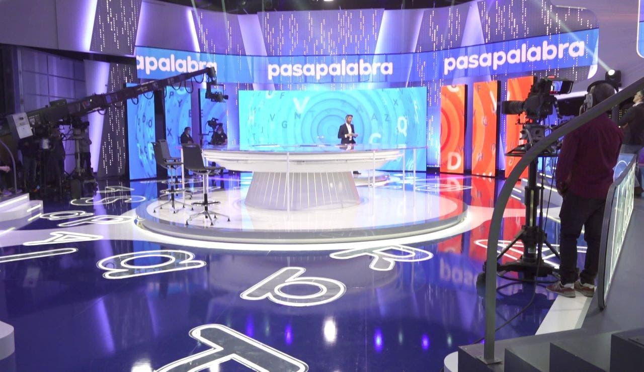invitados Pasapalabra
