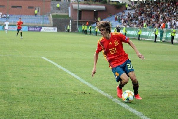Cádiz Bryan Gil
