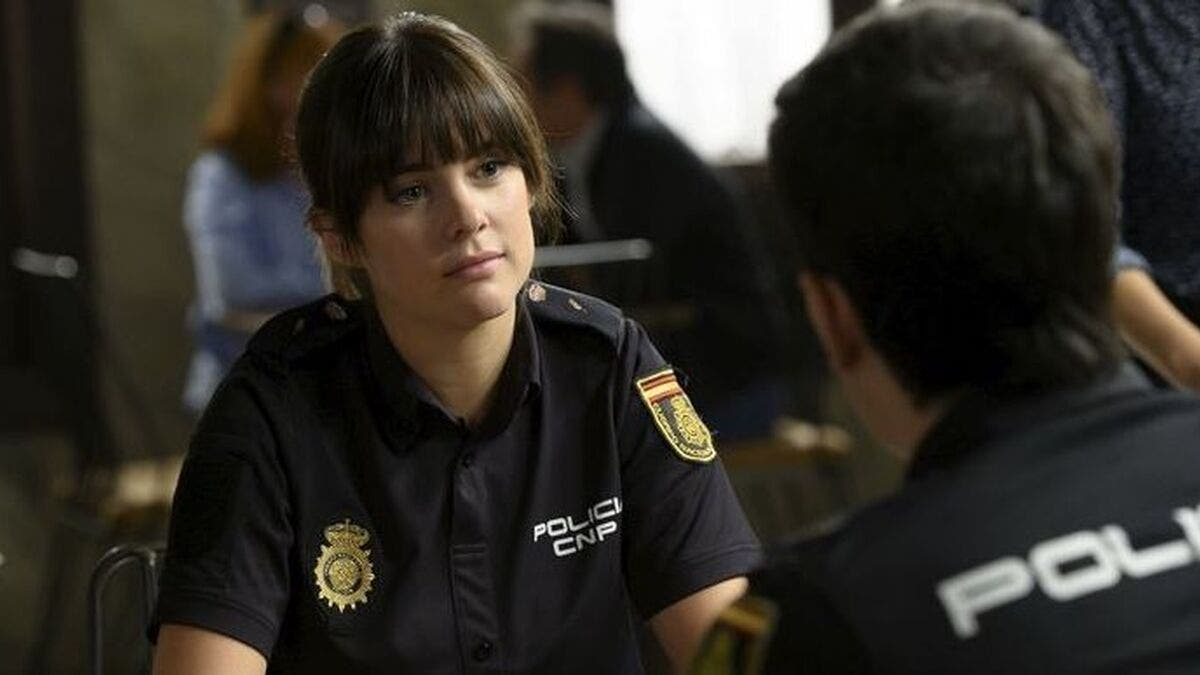Cristina Servir Proteger