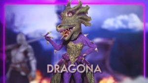 Mask Singer Dragona