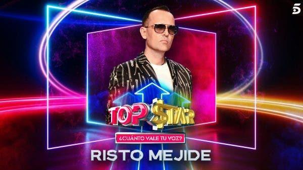 Top Star Mediaset