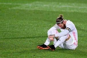 nuevo entrenador Real Madrid