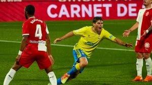 UD Las Palmas busca el relevo para Sergio Ruiz